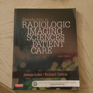 Introduction to radiologic & imaging science